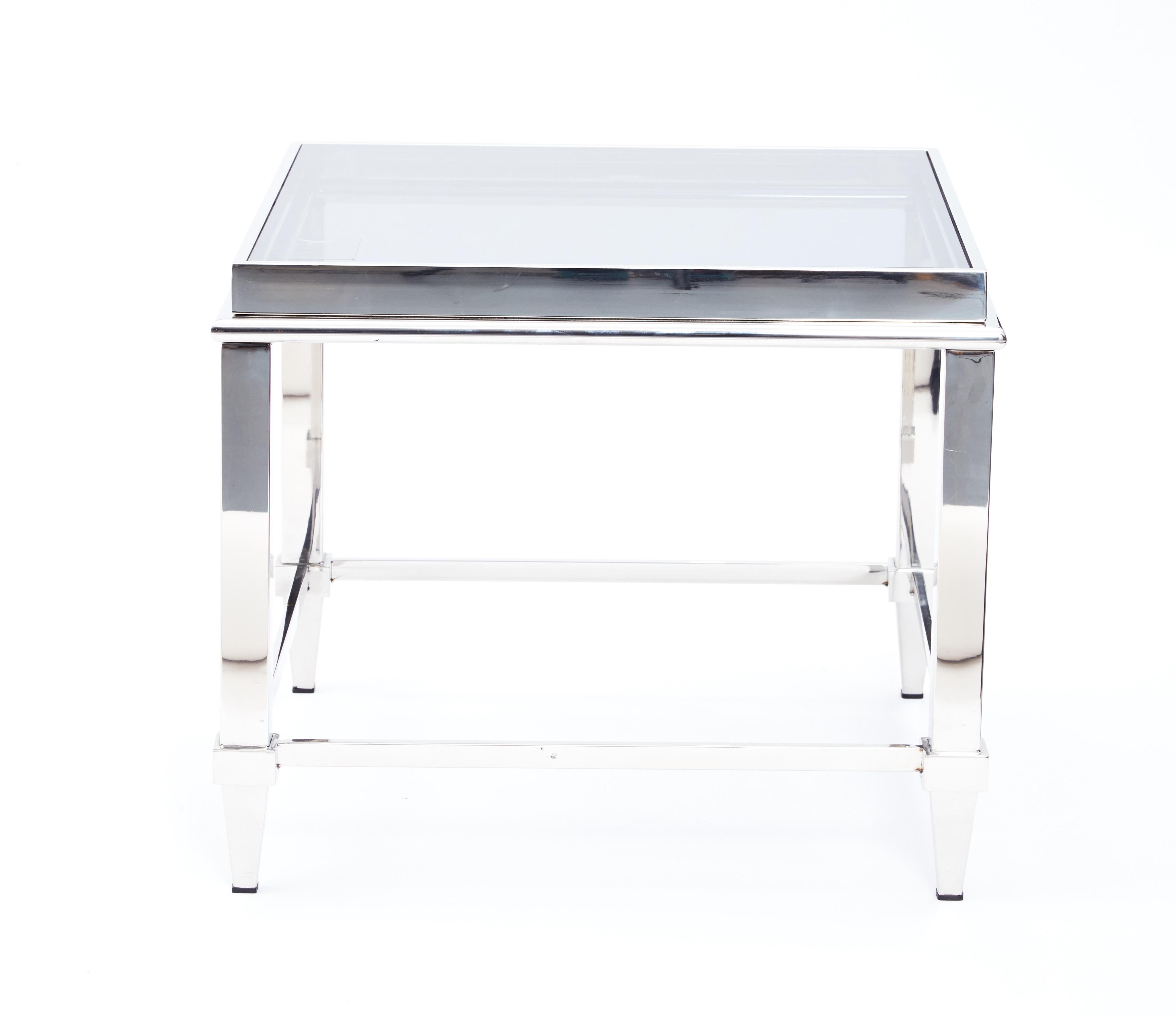 Fleetwood Lamp Table