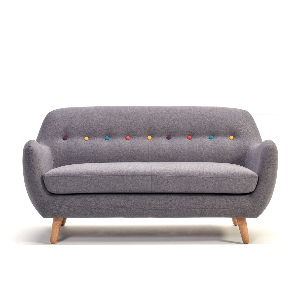 Walter 2 Seater Sofa
