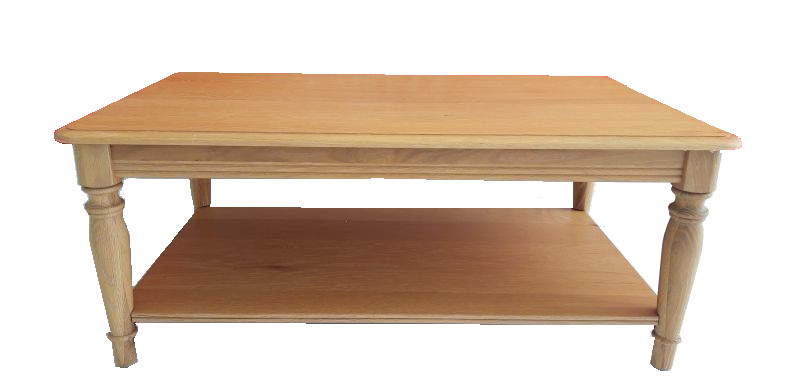 Siena Coffee Table - OUTLET