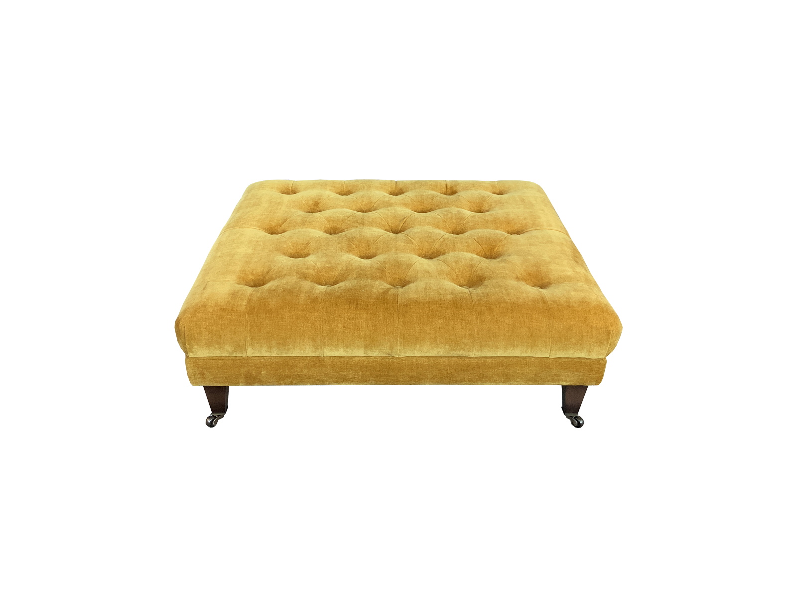 Blackwell Large Button Stool