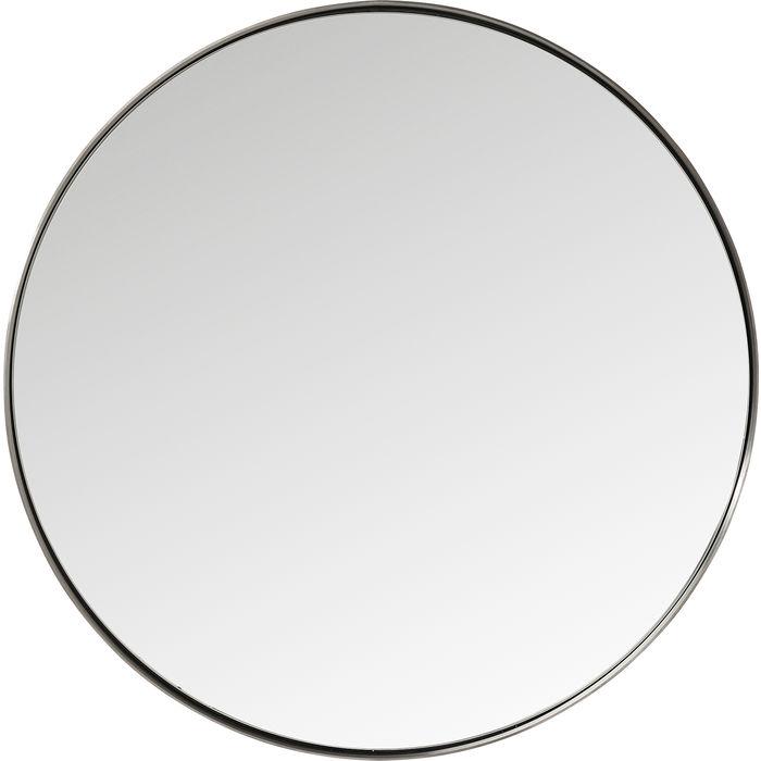 Steel Round Curve Mirror