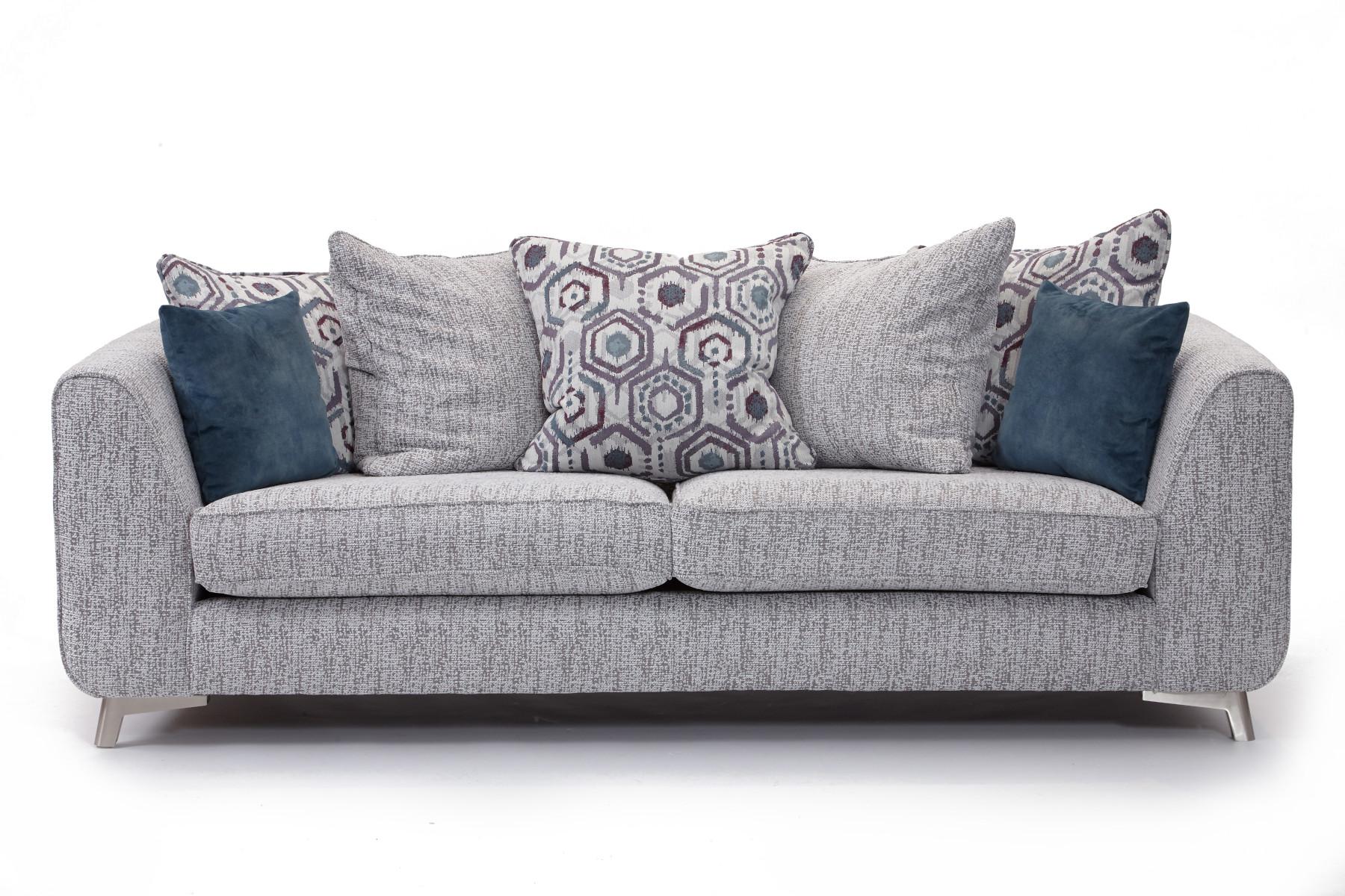 Bromyard Pillowback Grand Sofa