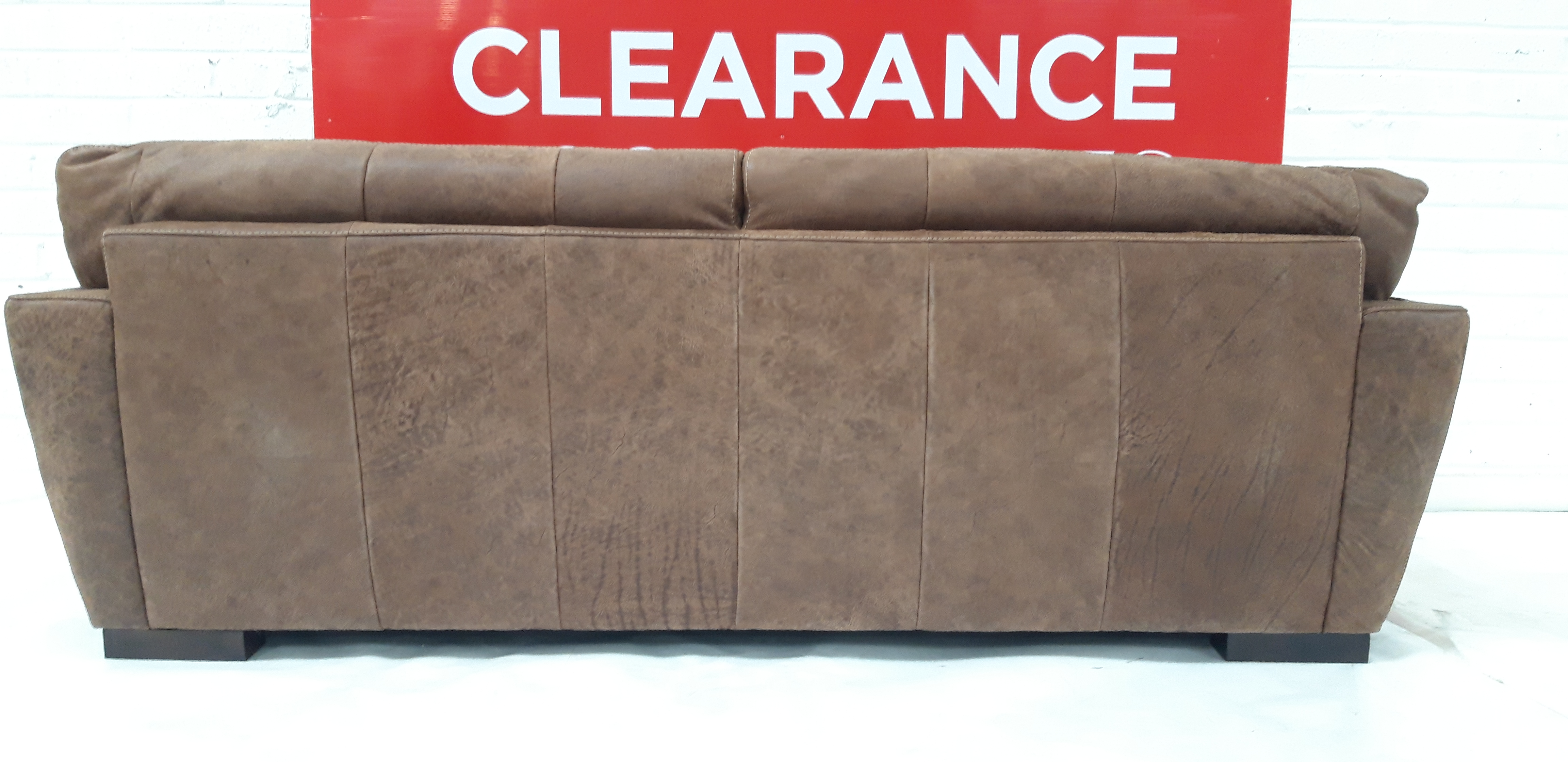 Moretti Extra Large Sofa - OUTLET