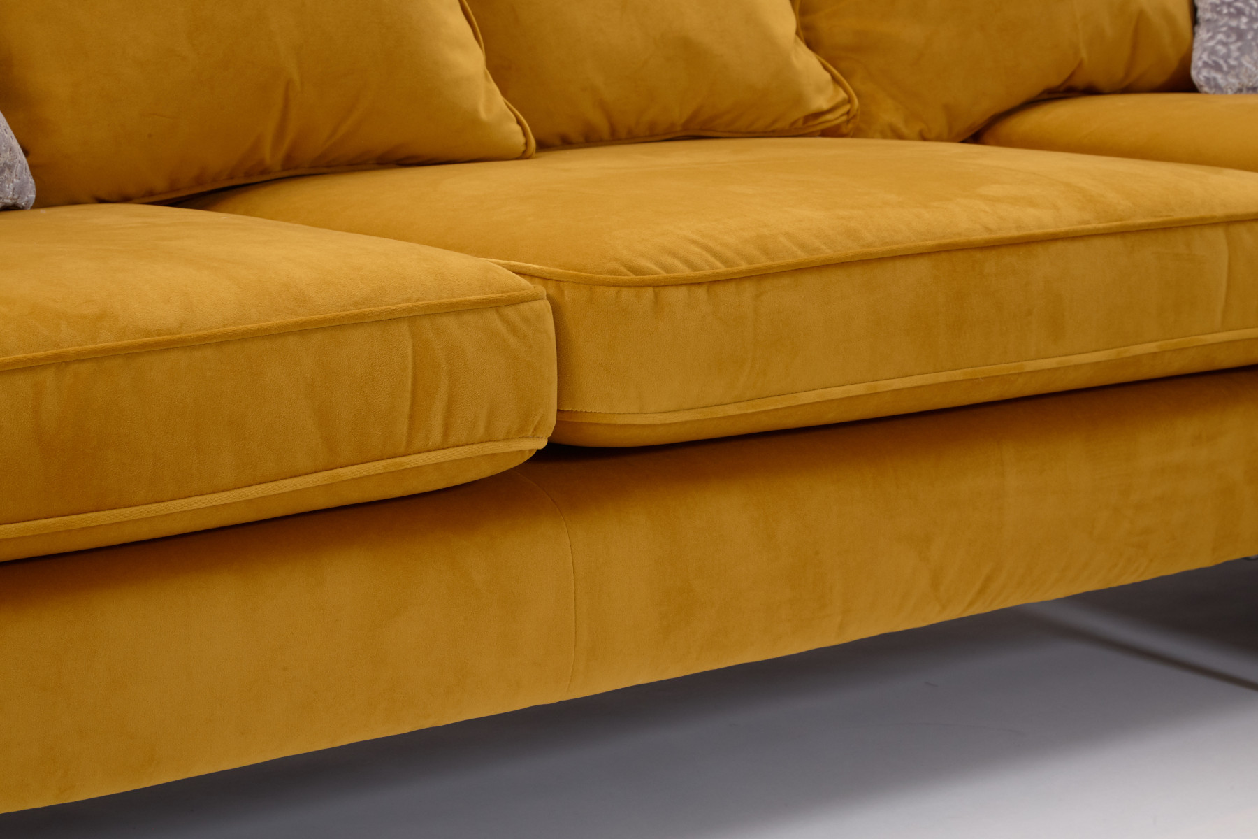 Daytona Large Chaise Sofa