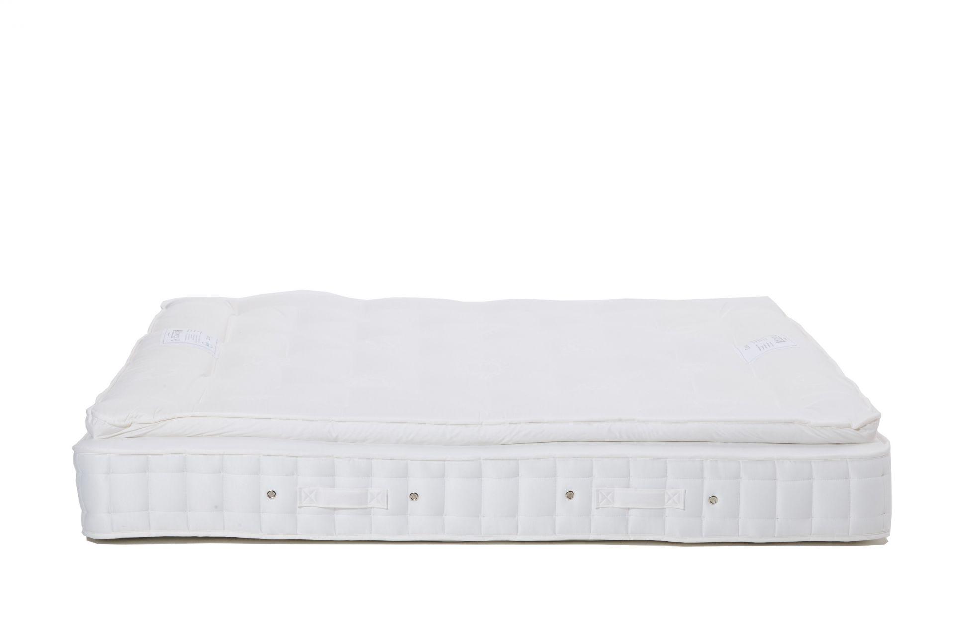 Hypnos Cadenza Pillow Top Mattress