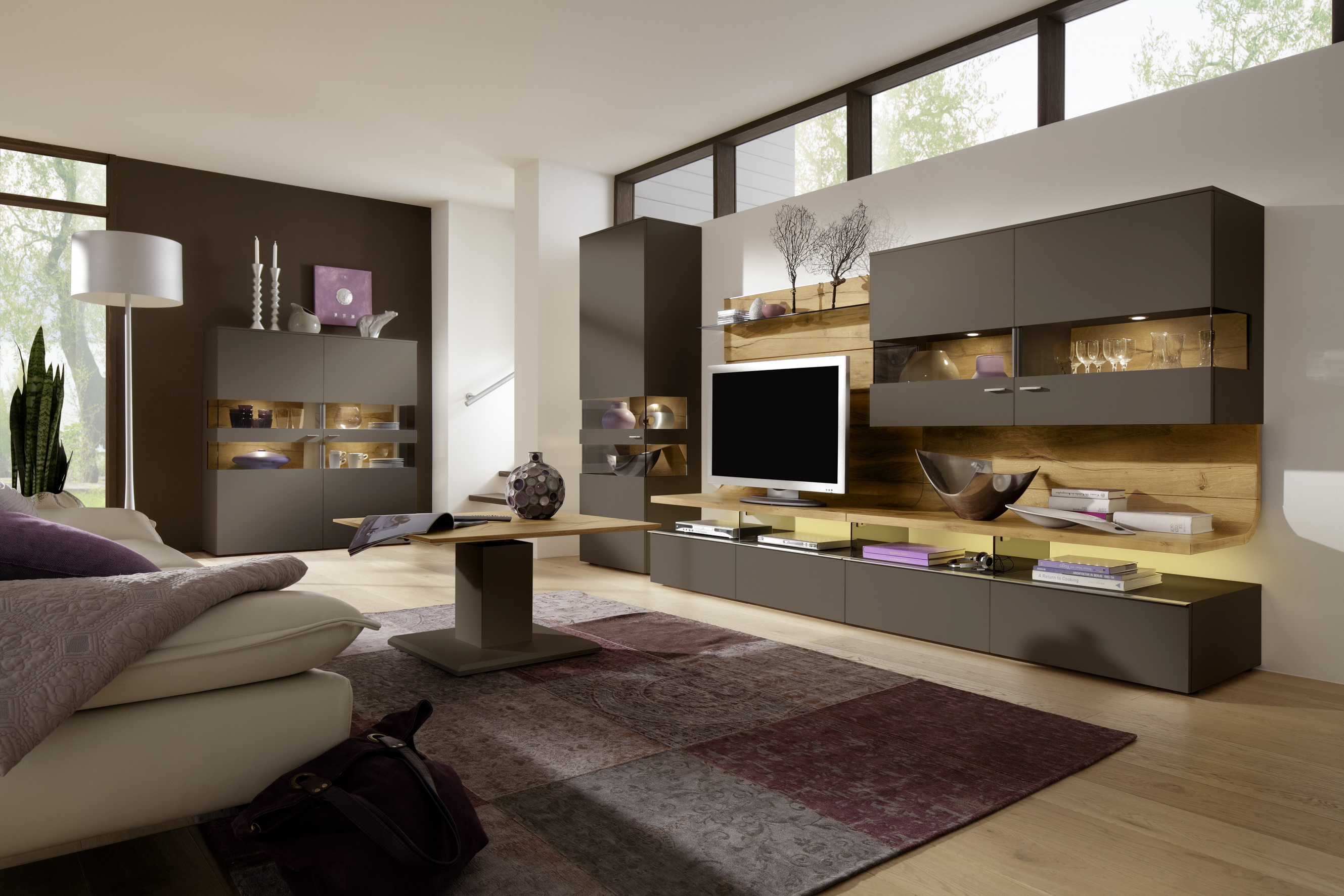 Fellino Wall Unit FE3