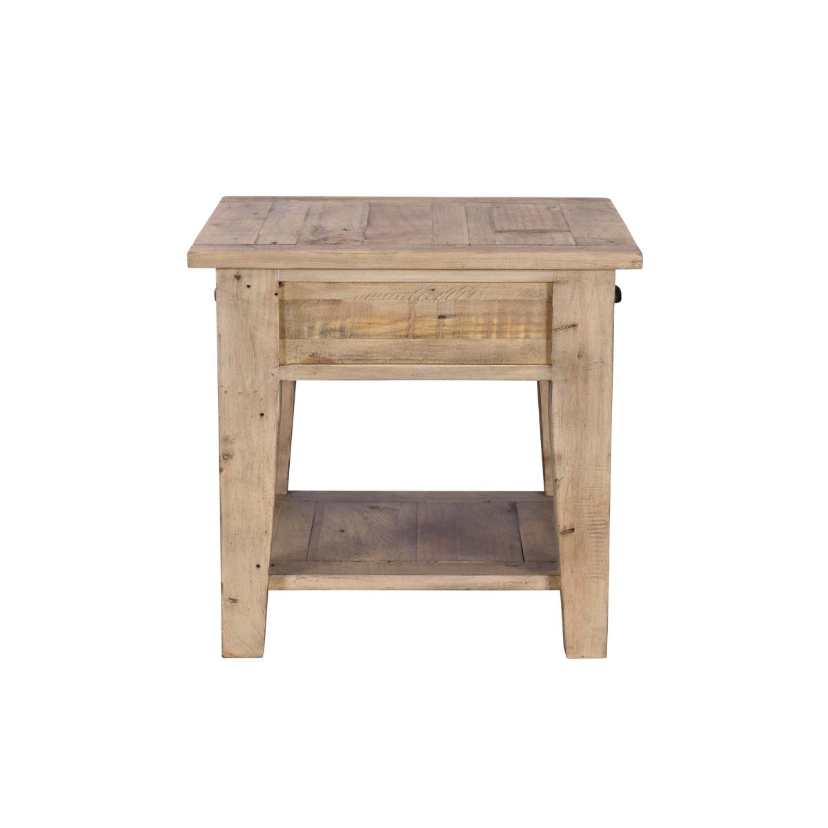 Palma Lamp Table