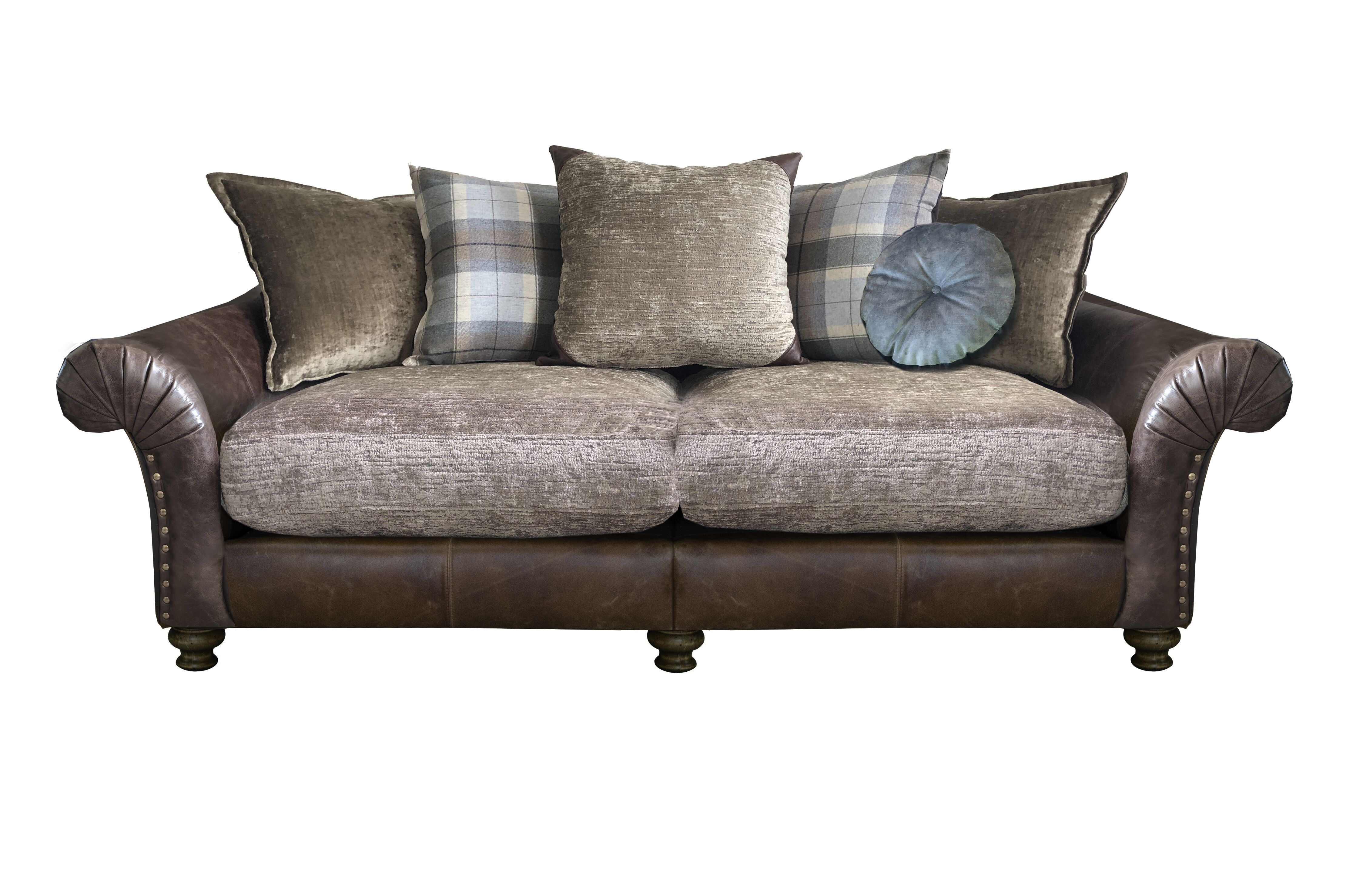 Grayson 4 Seater Sofa