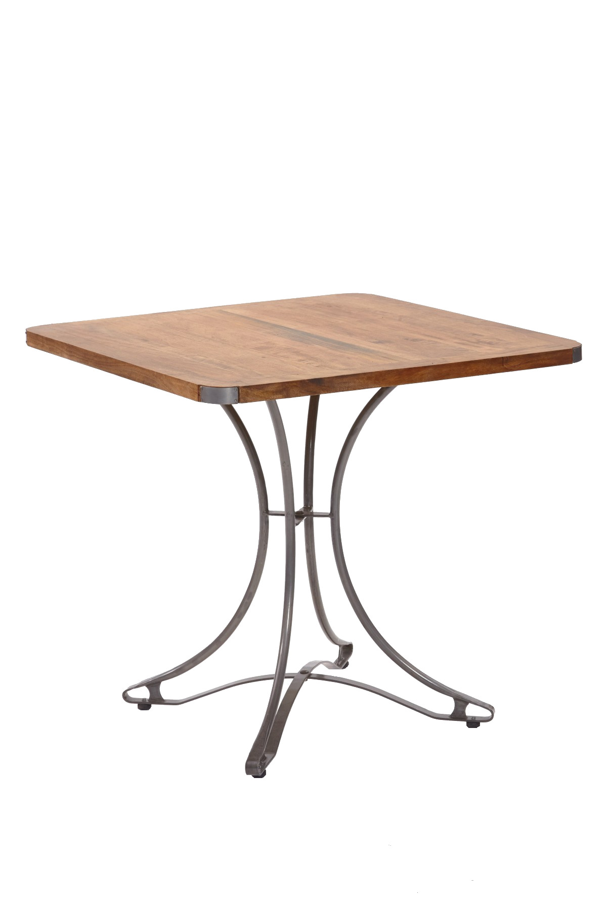 Square Cafe Coffee Table