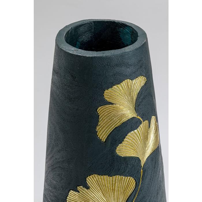 Ginkgo Elegance Vase