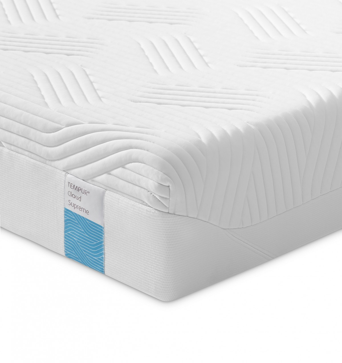Tempur Cloud Supreme Mattress