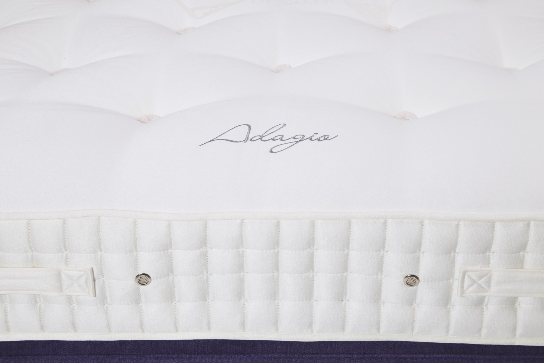 Hypnos Adagio Mattress and Divan