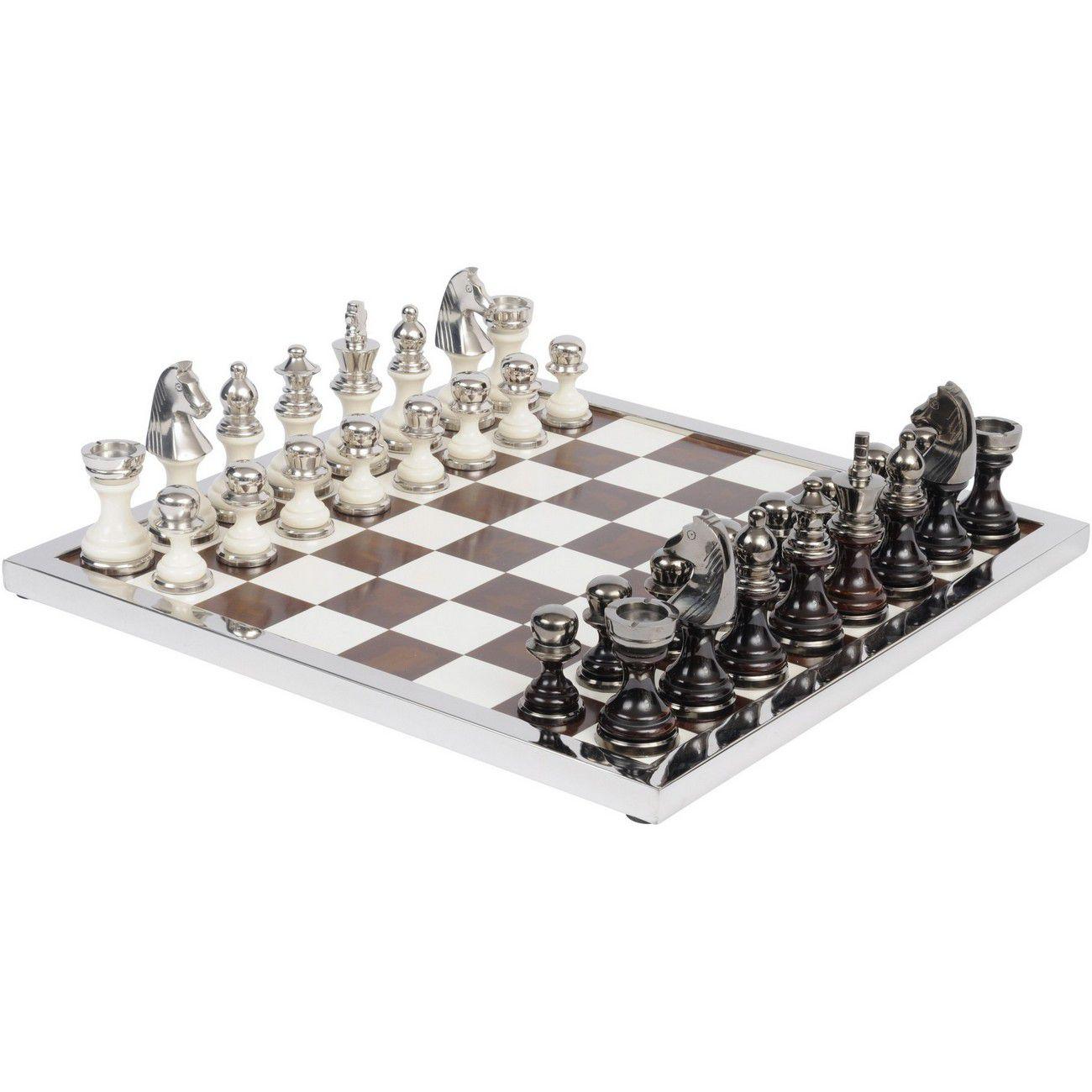 Oversized Chess Set