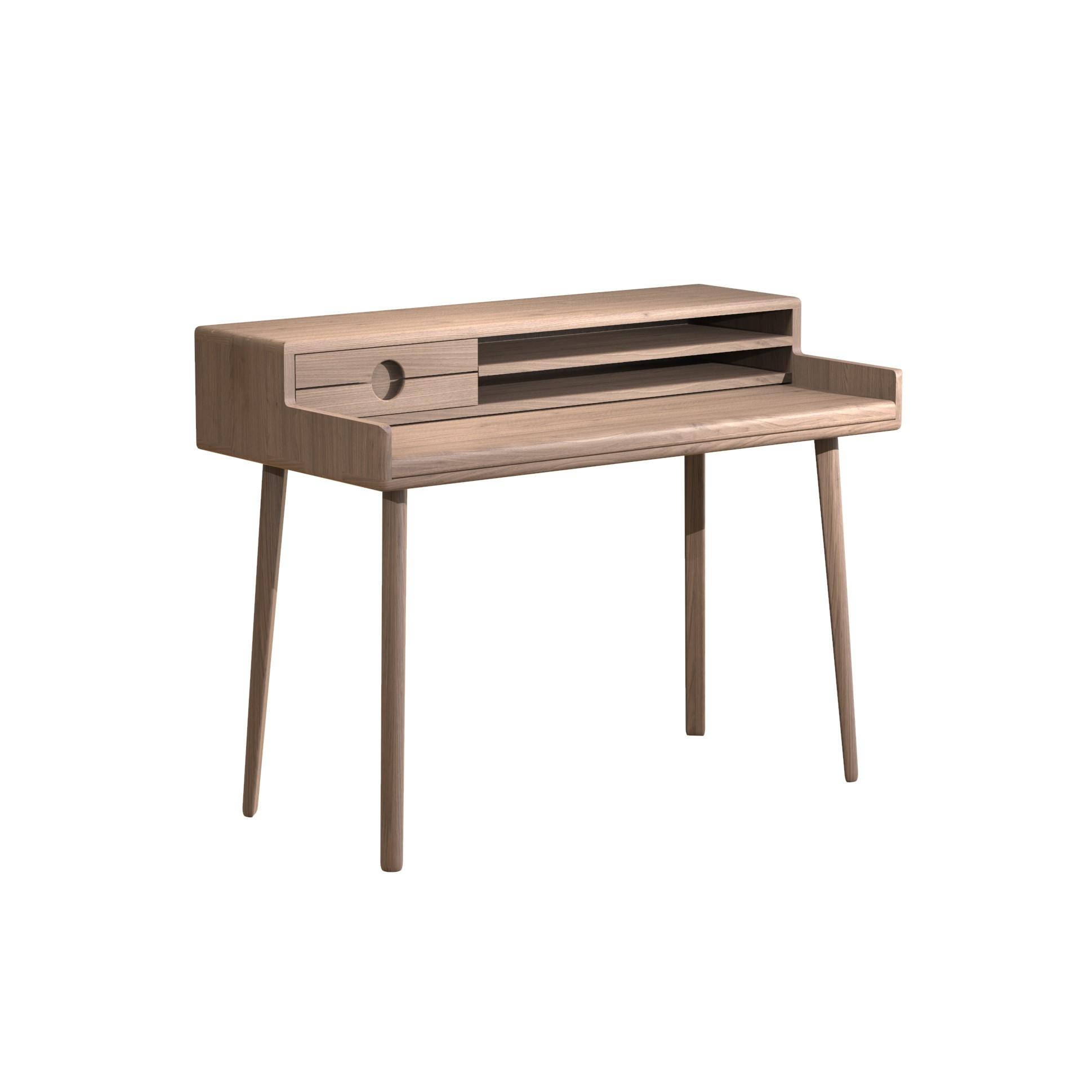 Hugo Desk