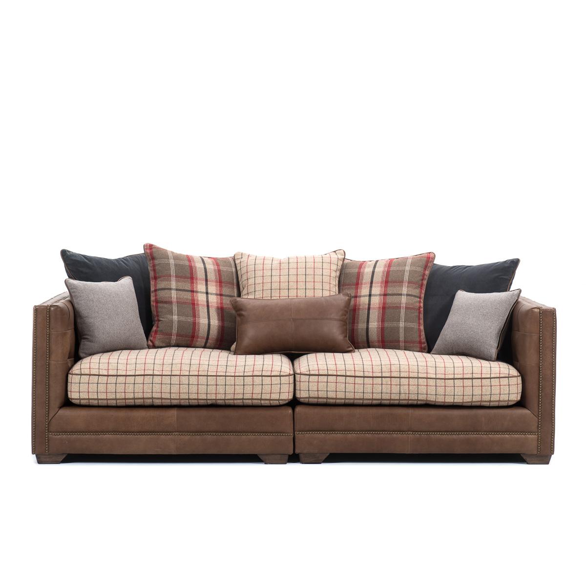 Wallace Maxi Split Sofa