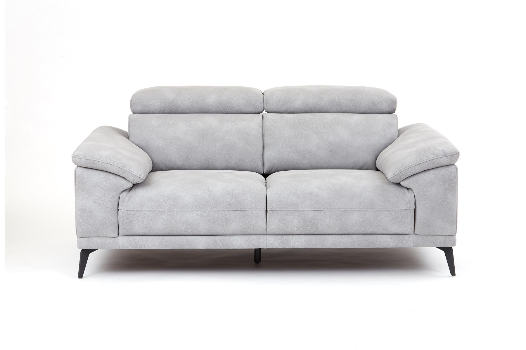 Montero 2 Seater Sofa - Grey