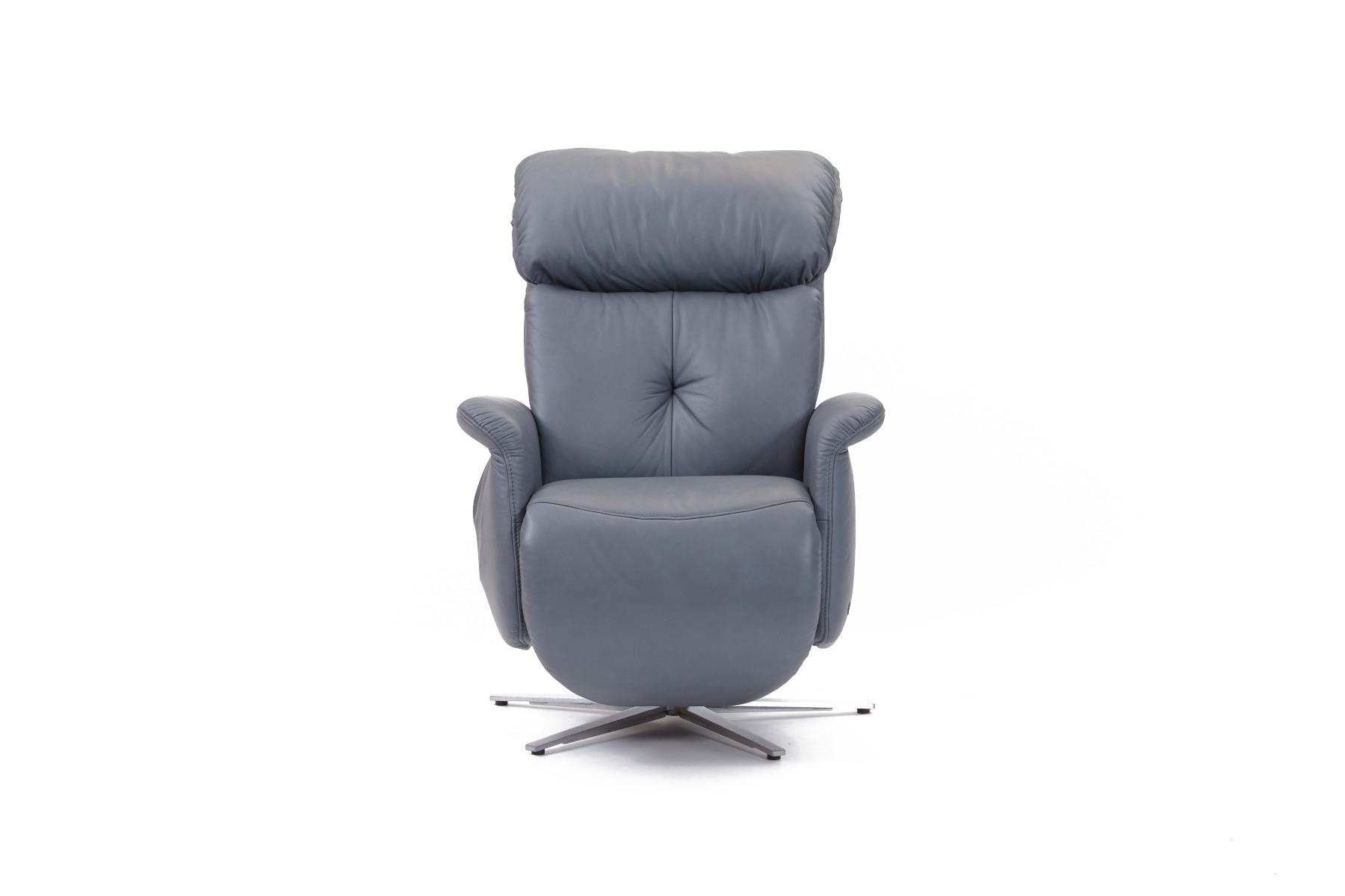 Himolla Swan Life & Rise Armchair