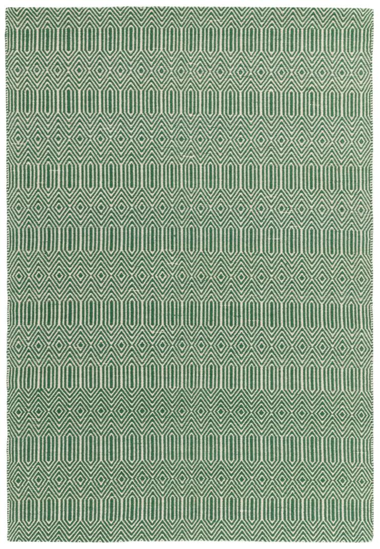 Sloan Rug Green