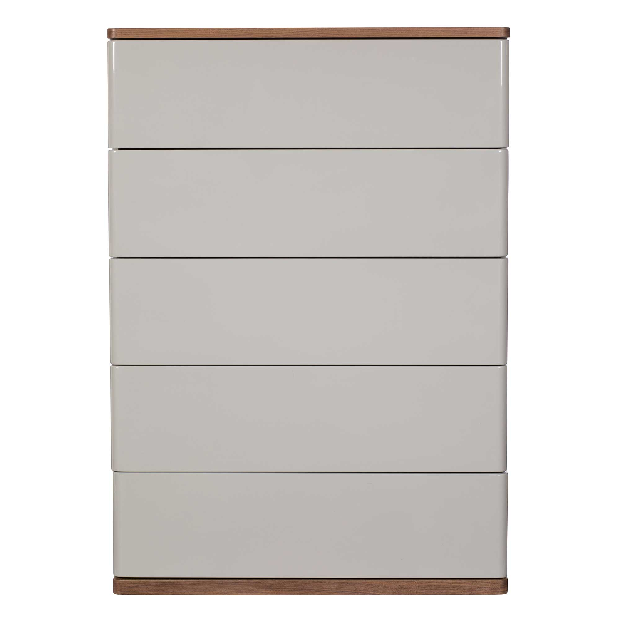 Hunter 5 Dwr Tall Wide Chest
