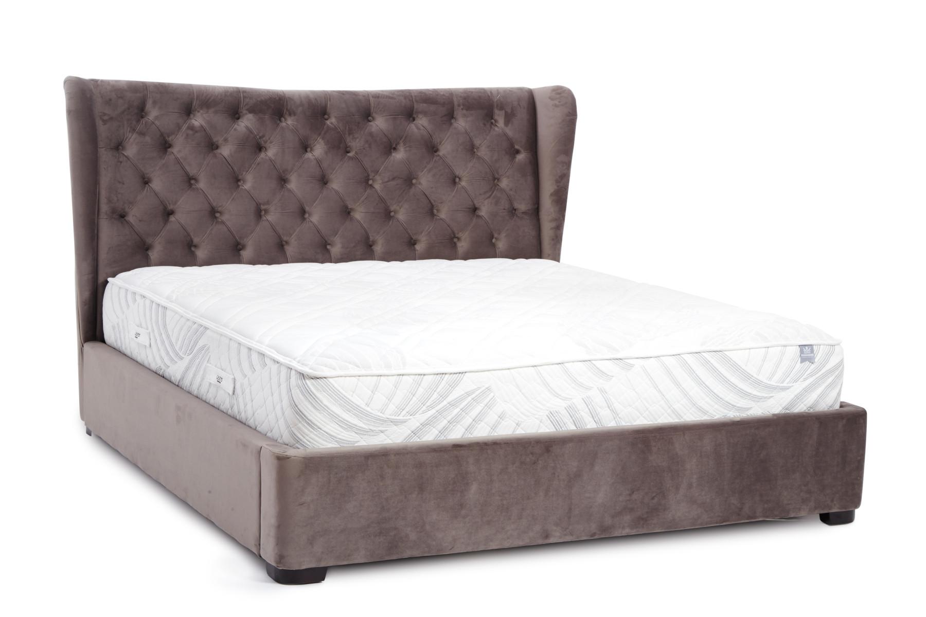 Hobart Ottoman Bed Frame
