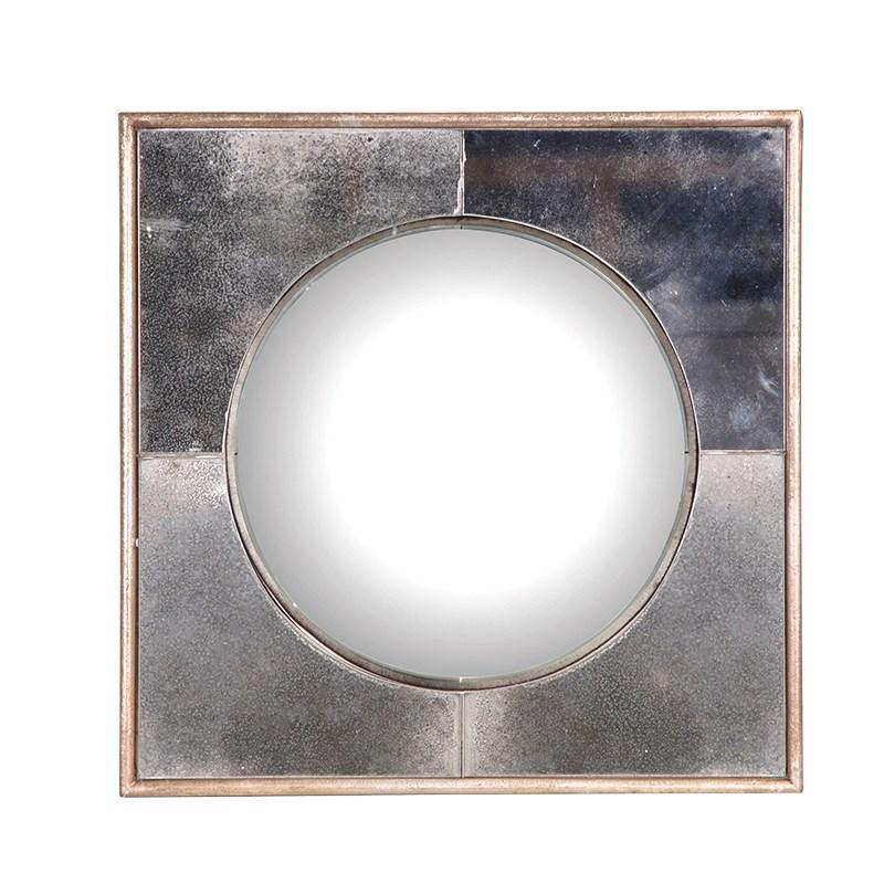 Two-Tone Squared Mirror