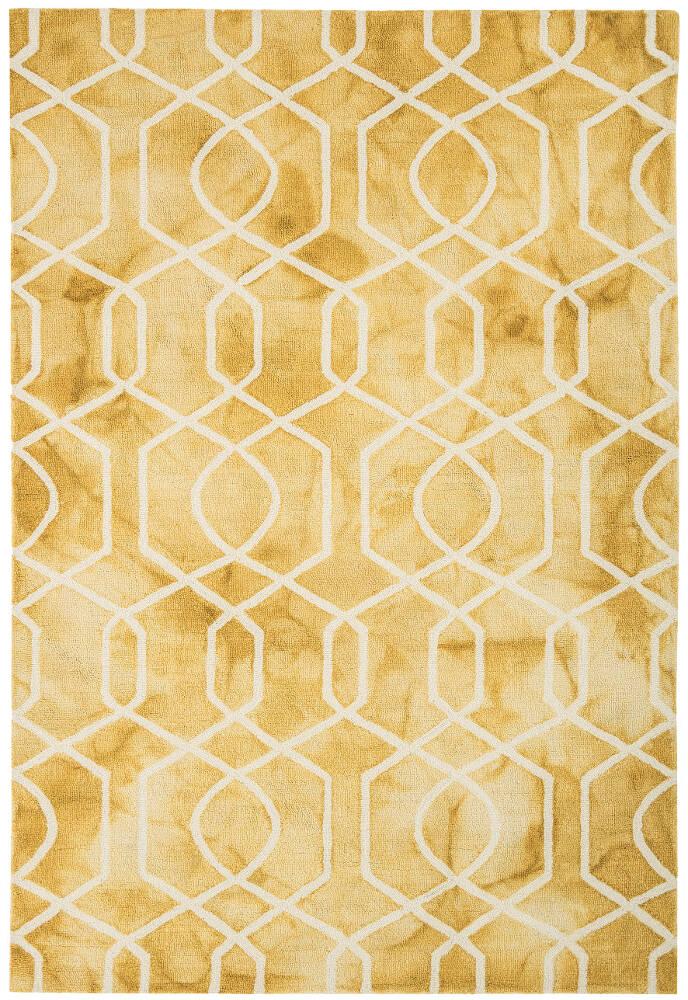 Fresco Rug Yellow