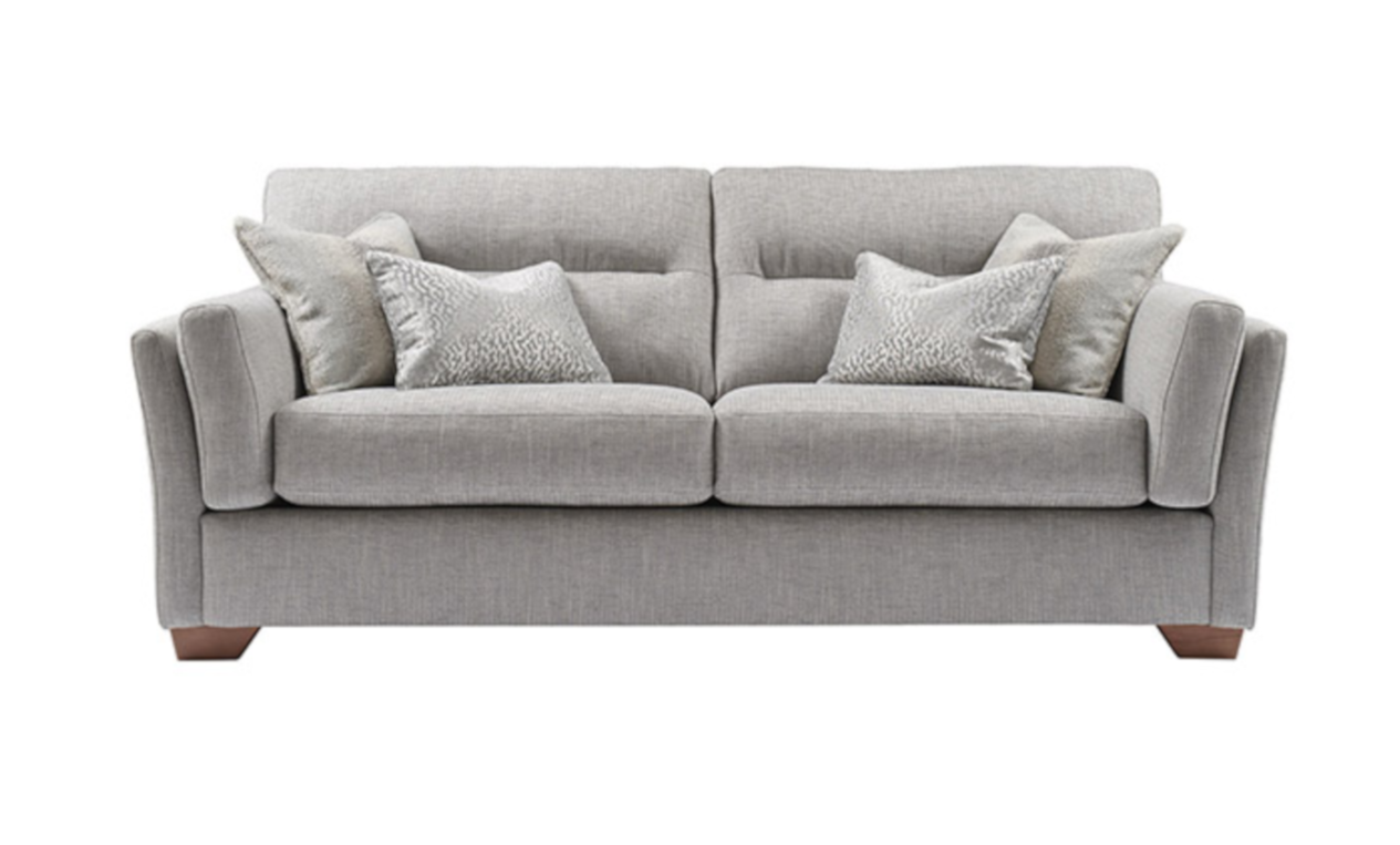 Luca 3 Seater Sofa