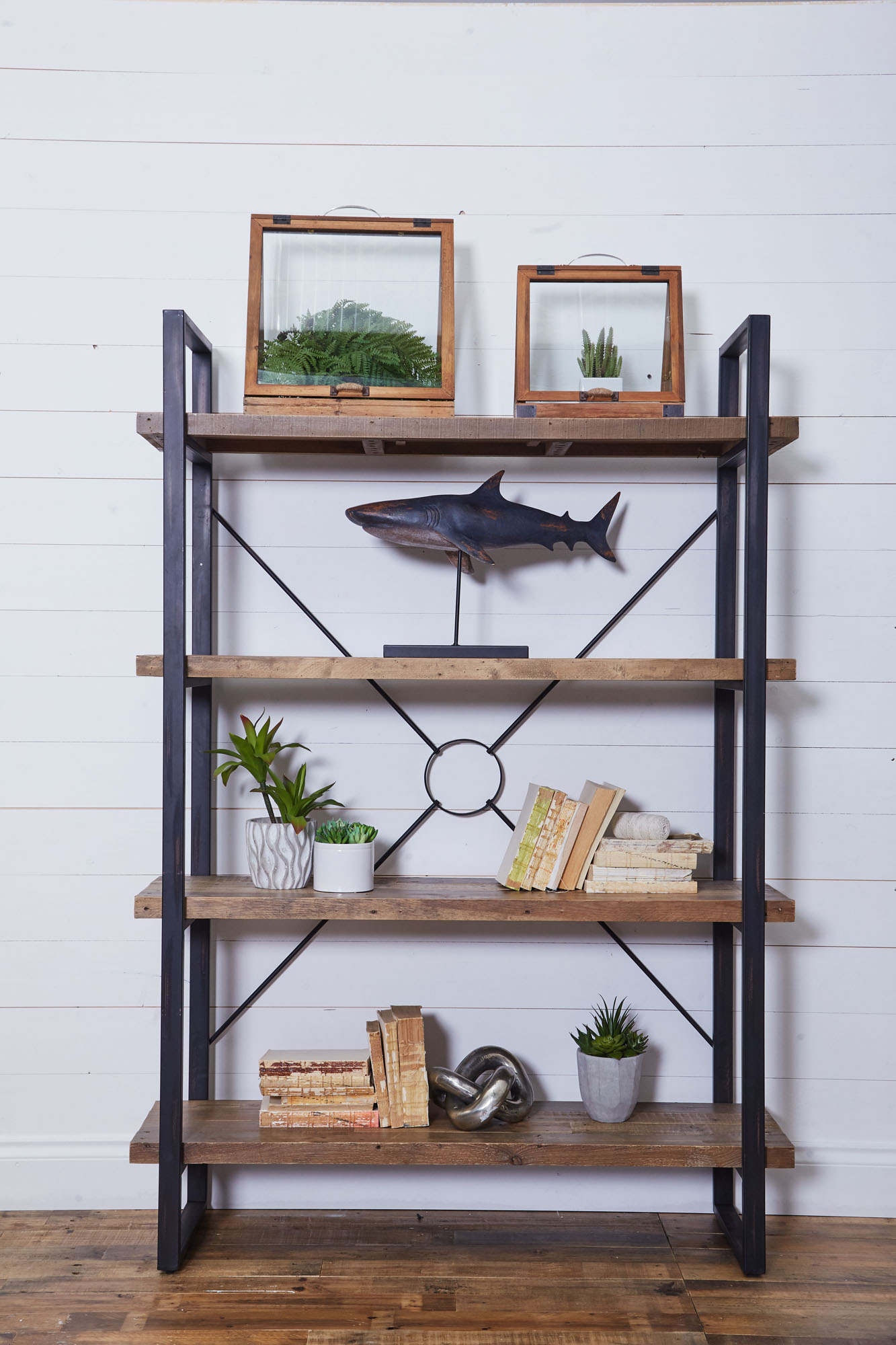 Ford Tall Bookcase