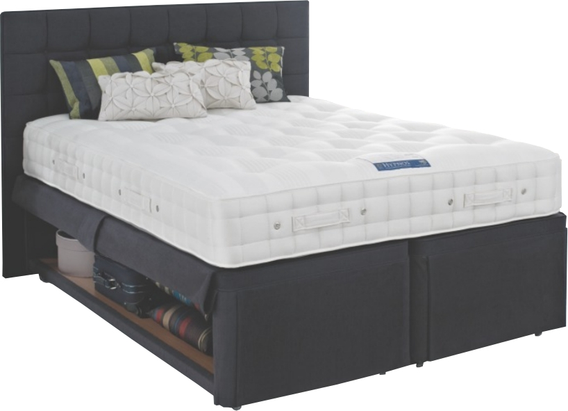 Hypnos Orthocare 10 Mattress & Divan