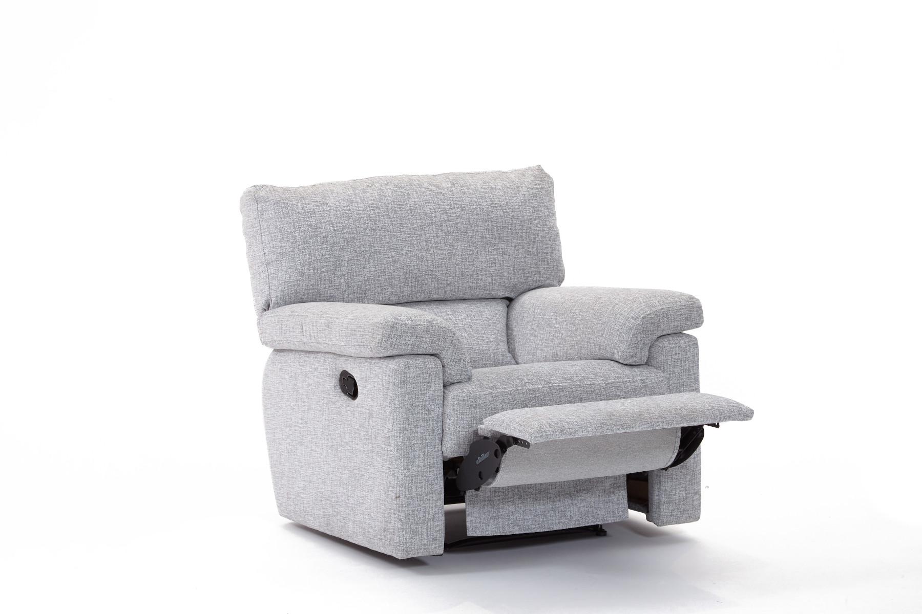 Baldwin Recliner Arm Chair
