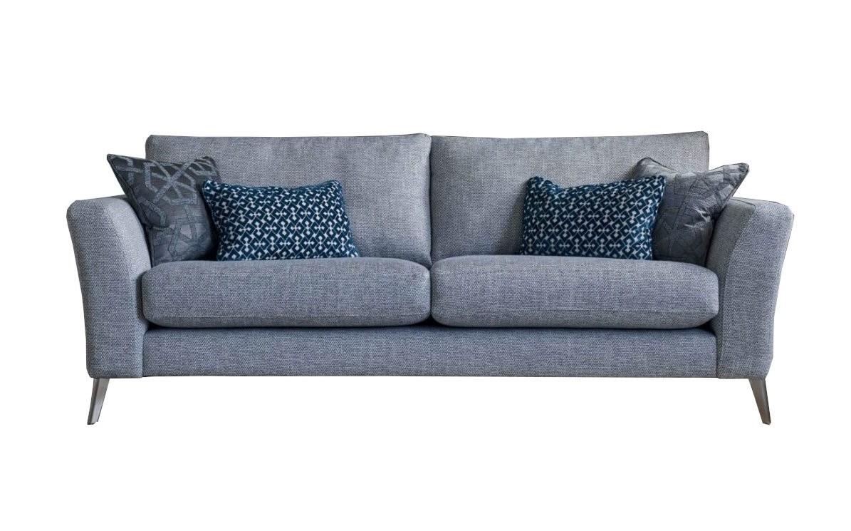 Archie 3 Seater Sofa
