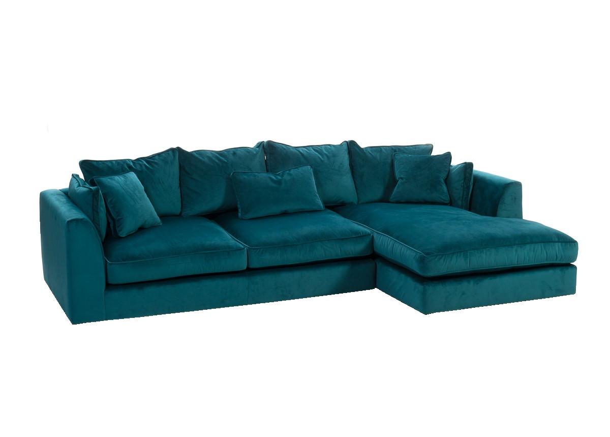 Prescott Large Chaise Sofa