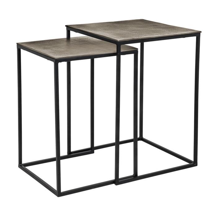 Finn Coffee Tables (Set of 2)