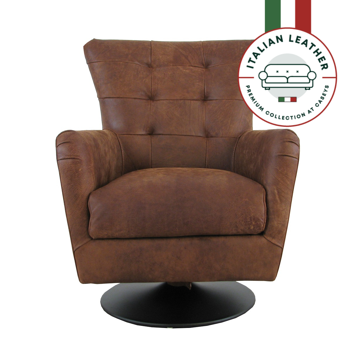 Sorano Swivel Chair