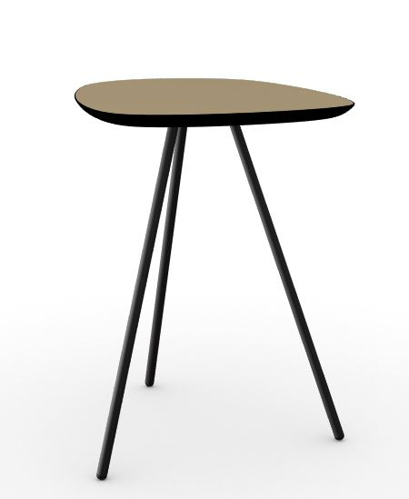 Calligaris Tweet Lamp Table