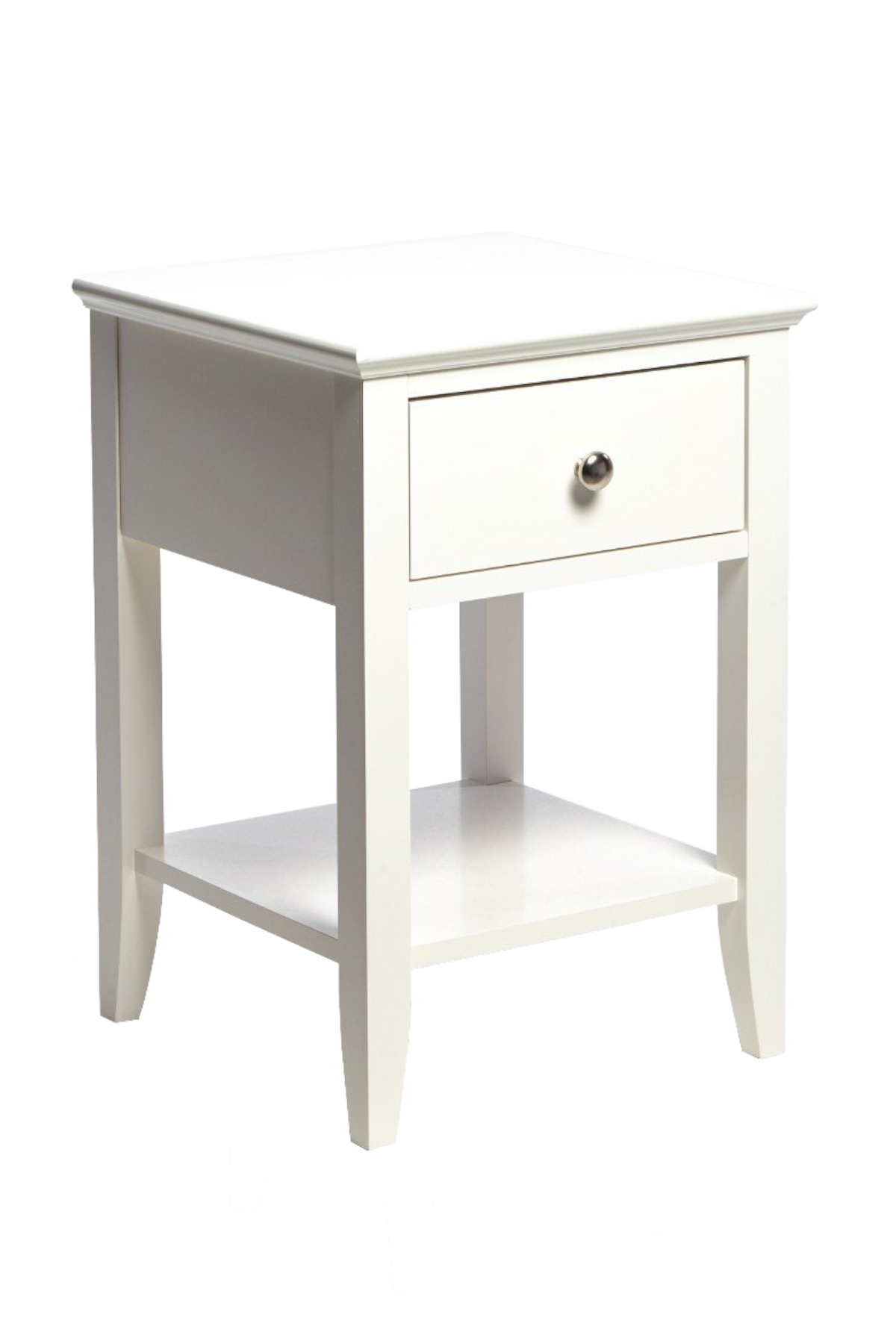 Caoimhe 1 Drawer Bedside Chest