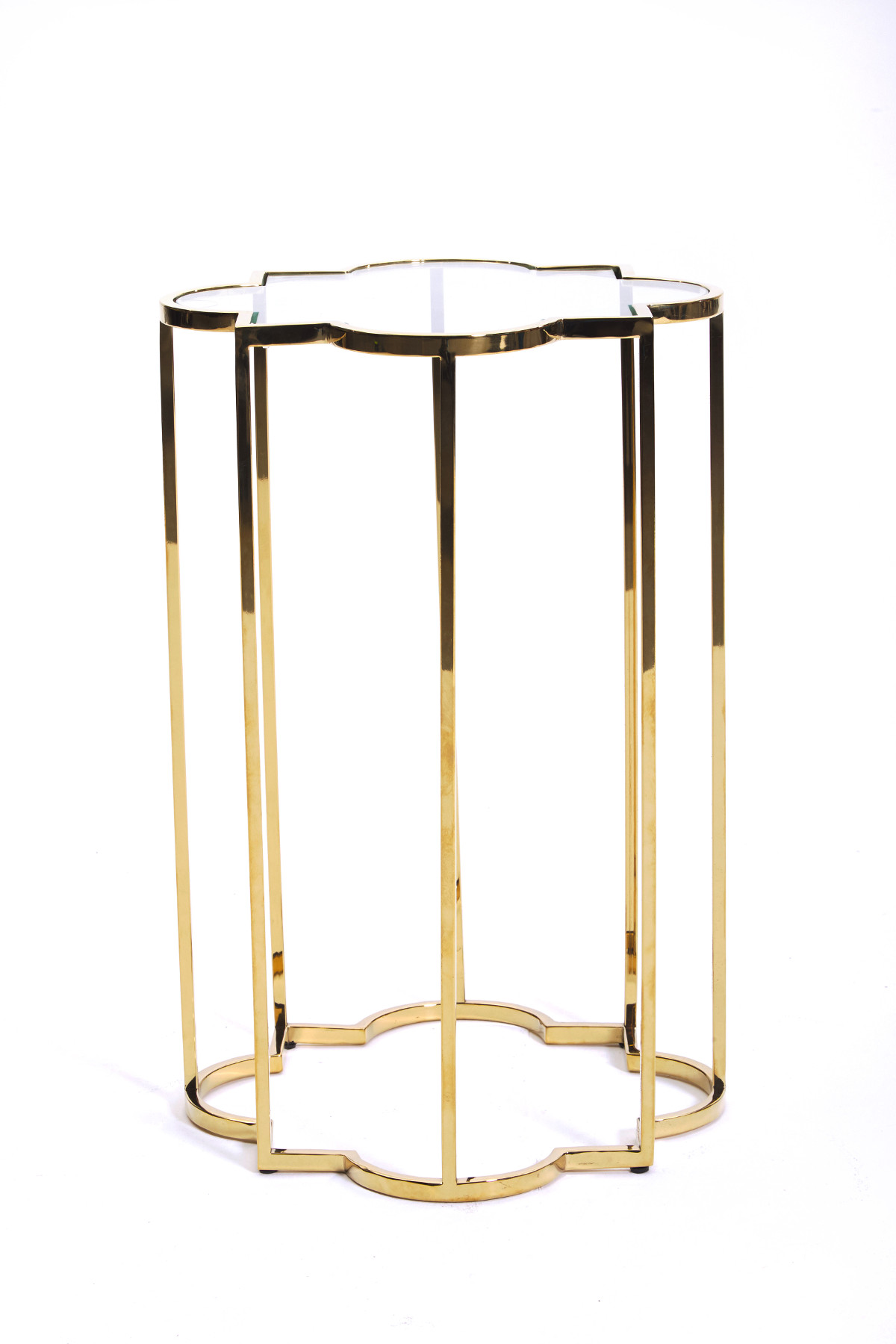 Delmar Small Side Table