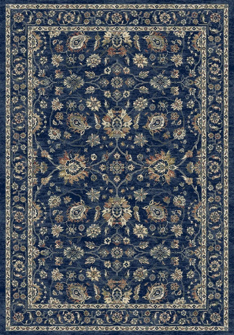 Da Vinci Rug 0166-3434