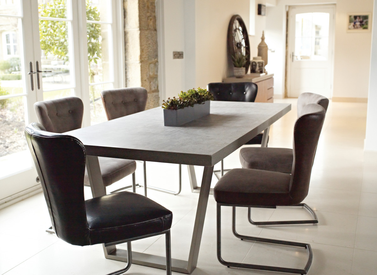 Hornby Dining Table Large