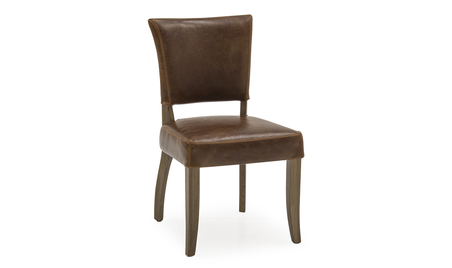 Avondale Dining Chair - Tan Brown