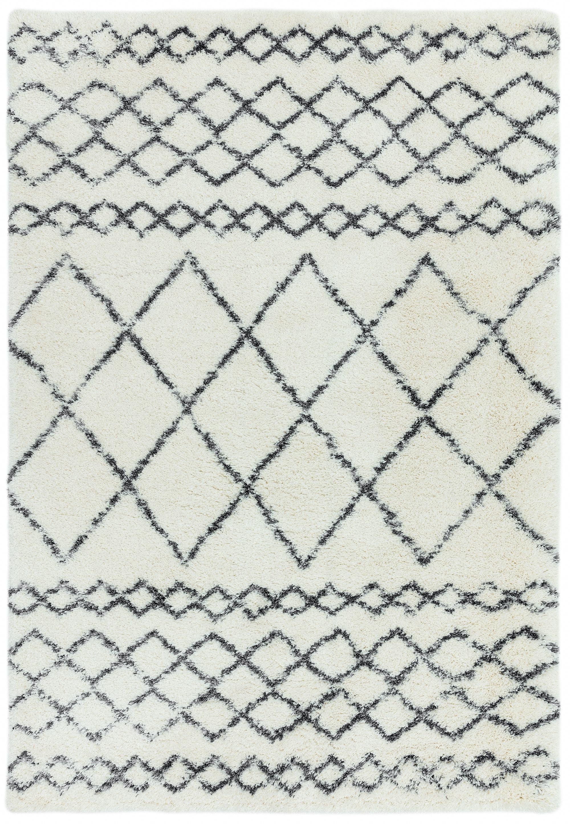 Alto Rug AL02 Cream & Grey