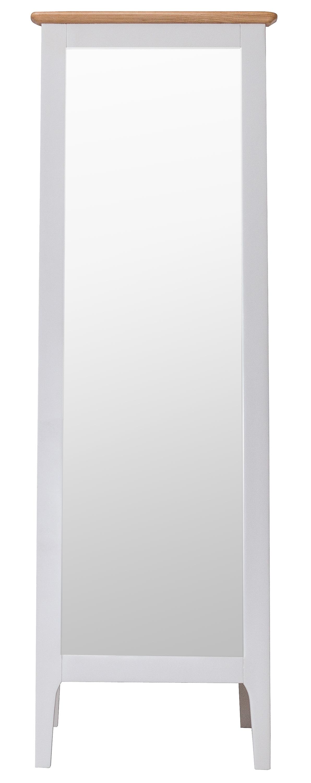 Oisin Cheval Mirror