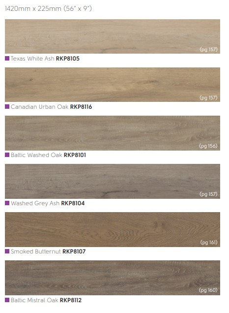 Korlok - Wood