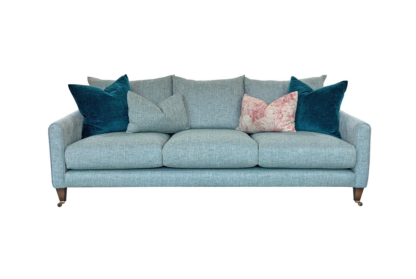 Harling 4 Seater Sofa