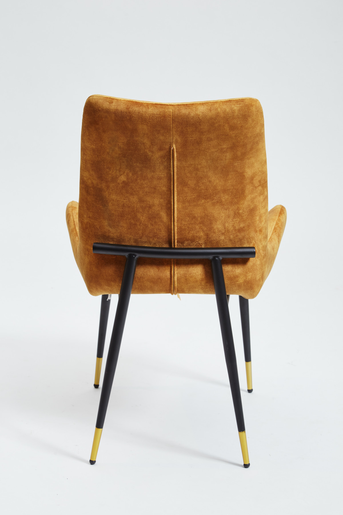 Aoife Dining Chair Yellow