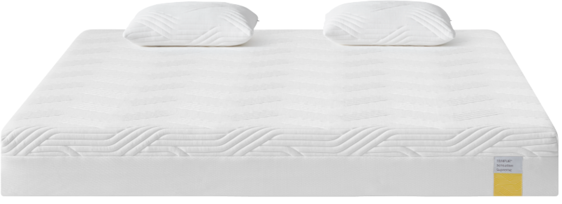 Tempur Sensation Supreme Mattress