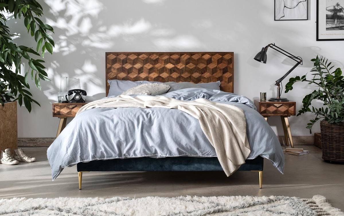 Haye Bed Frame