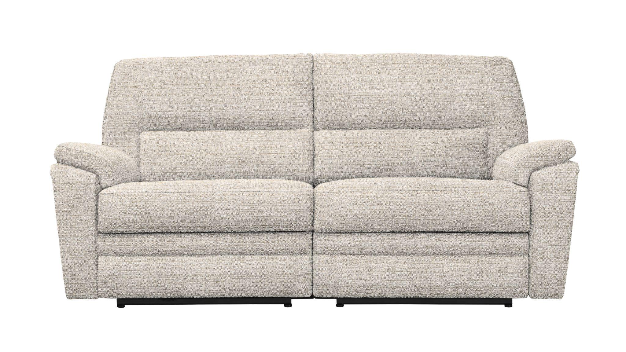 Parker Knoll Hampton Large 2 Seater Reclining Sofa