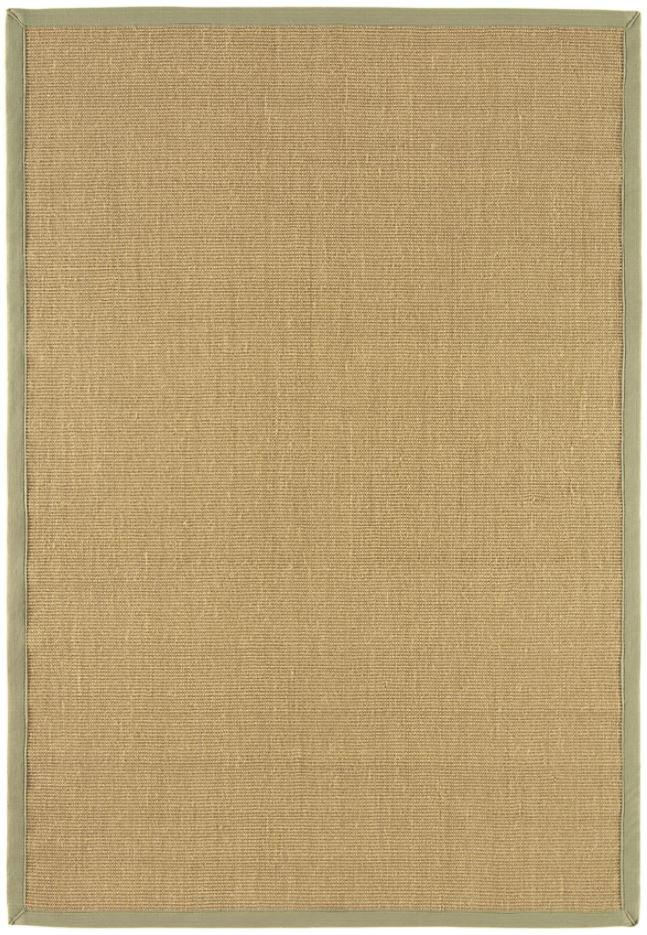 Sisal Rug Sage Linen