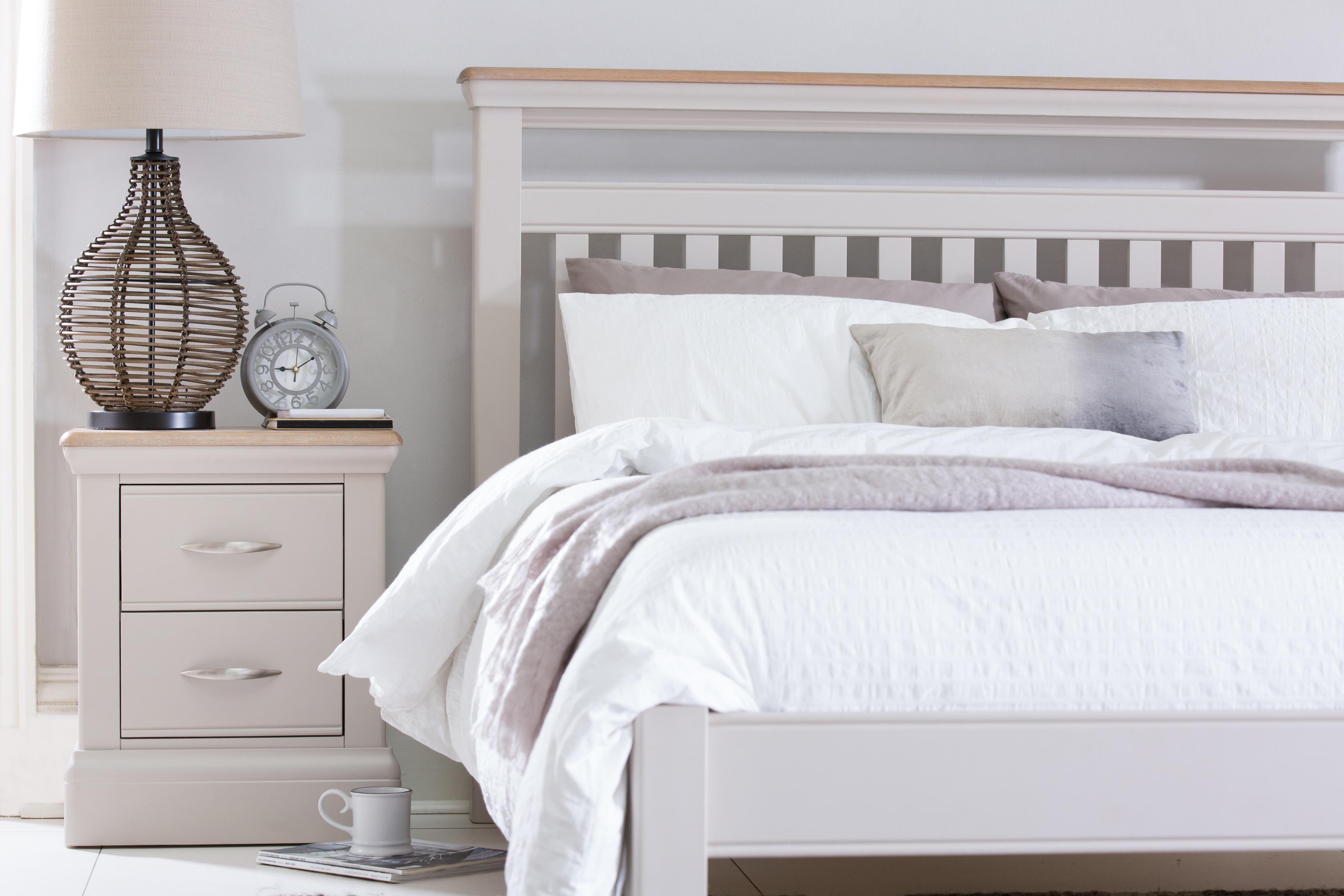 Carlisle Bed Frame